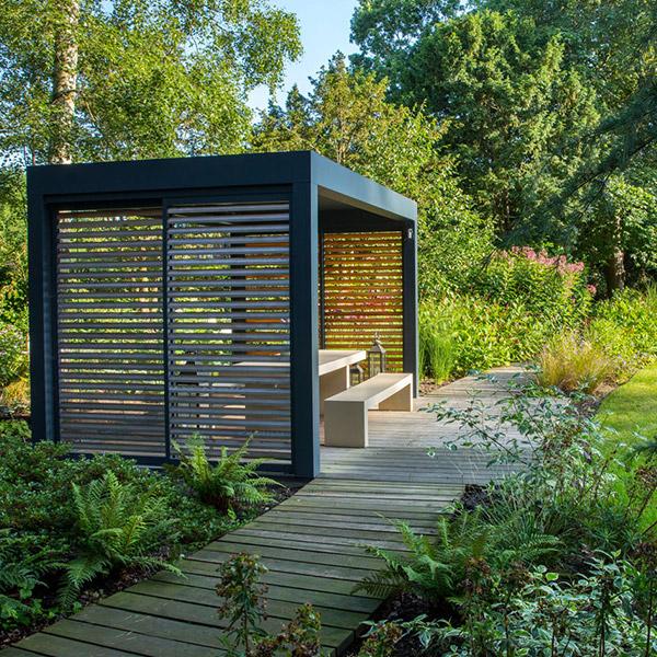 Landscape Design Surrey: Garden Design In Surrey & Berkshire